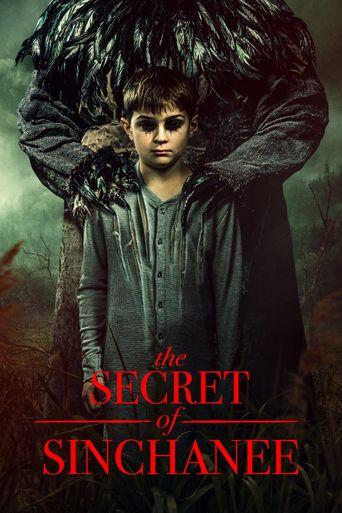 The Secret of Sinchanee Poster