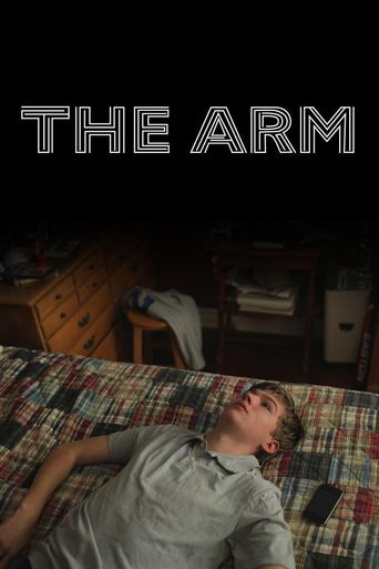 The Arm Poster