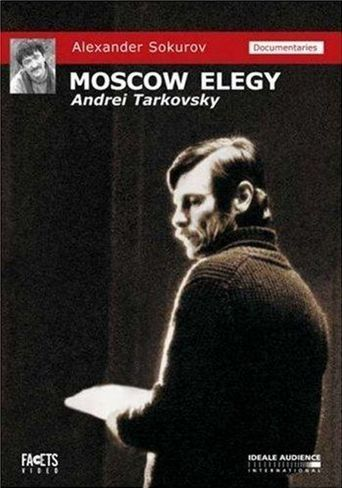 Moscow Elegy Poster