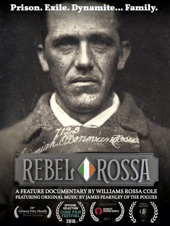 Rebel Rossa Poster