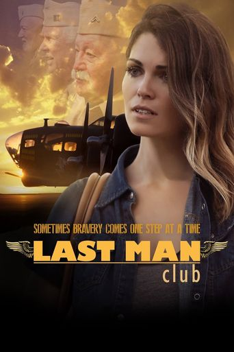 Watch Last Man Club