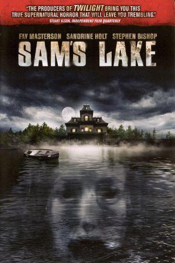 Sam's Lake Poster