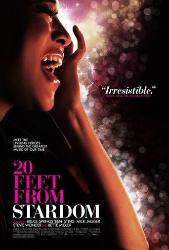 Watch 20 Feet from Stardom
