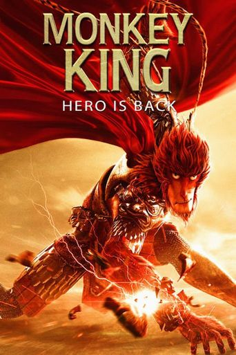 Watch Monkey King: Hero Is Back