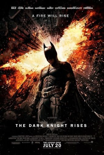 Watch The Dark Knight Rises
