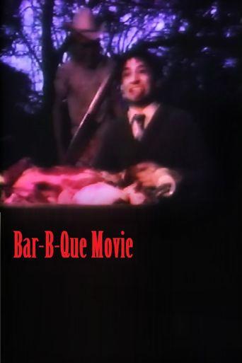 Bar-B-Que Movie Poster