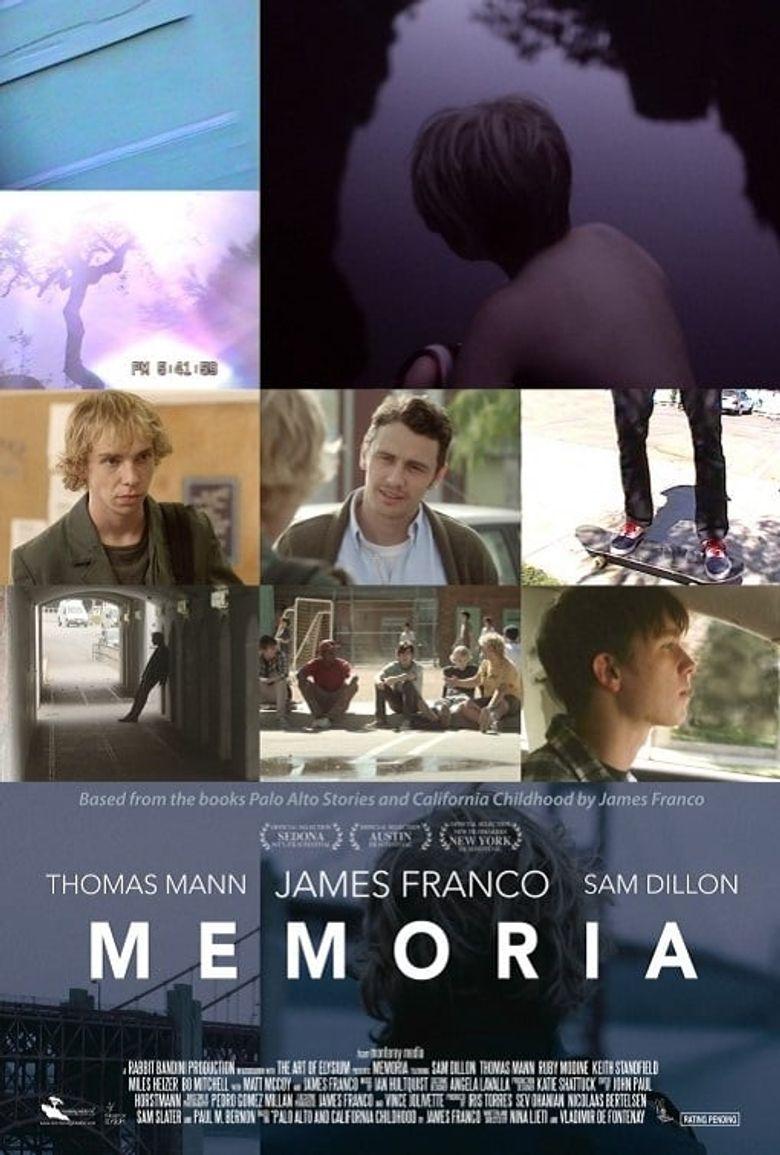 Memoria Poster