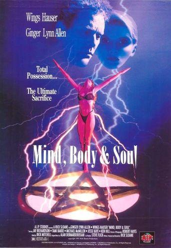 Mind, Body & Soul Poster