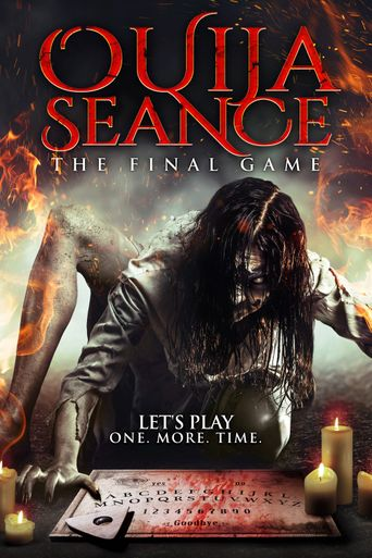 Ouija Seance: The Final Game Poster