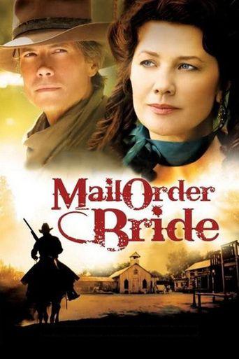 Mail Order Bride Poster