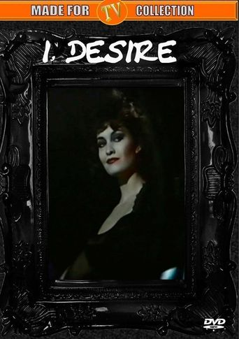 Desire: The Vampire Poster