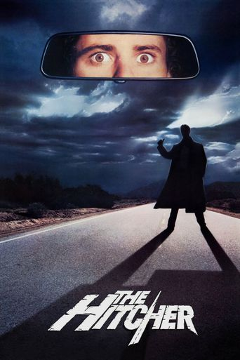 The Hitcher Poster