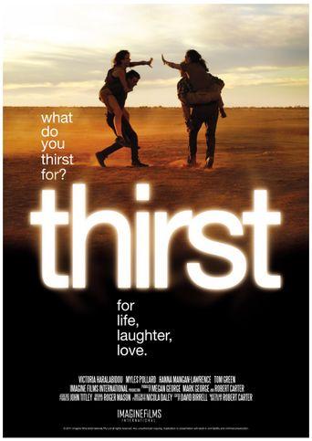 Thirst Poster