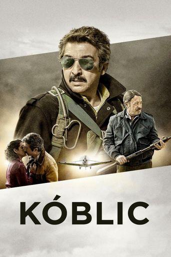 Kóblic Poster