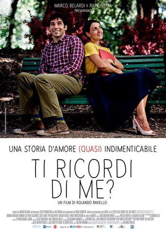 Remember Me? Poster