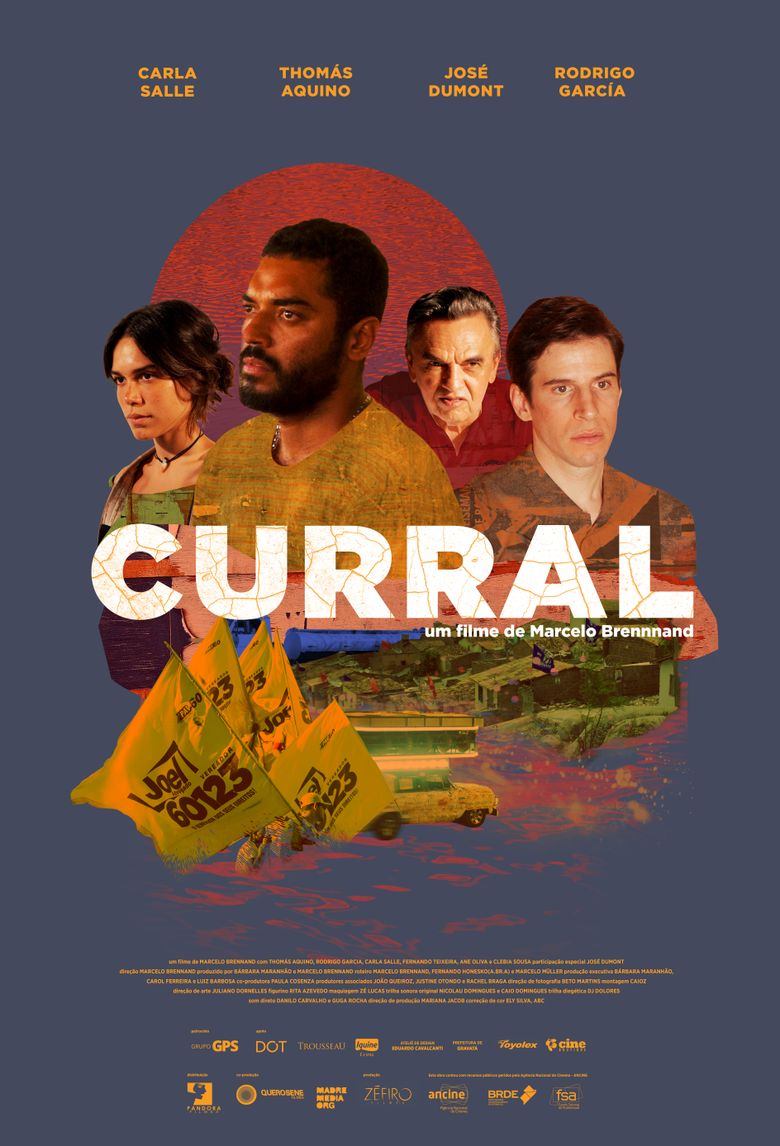 Curral Poster
