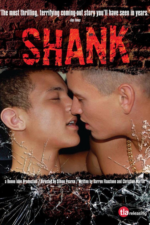 Shank Poster