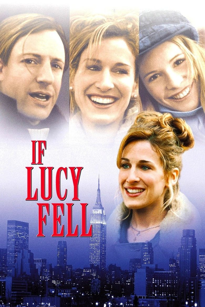 If Lucy Fell Poster