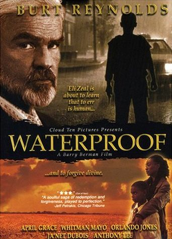 Waterproof Poster
