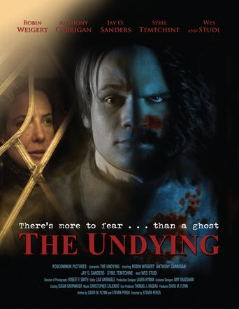 The Undying Poster