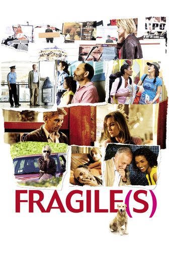 Fragile(s) Poster
