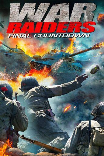 War Raiders Poster