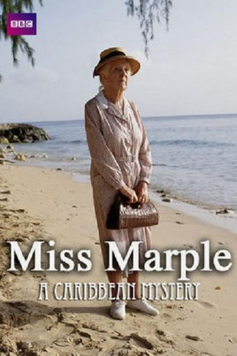 Agatha Christie's Miss Marple: A Caribbean Mystery Poster