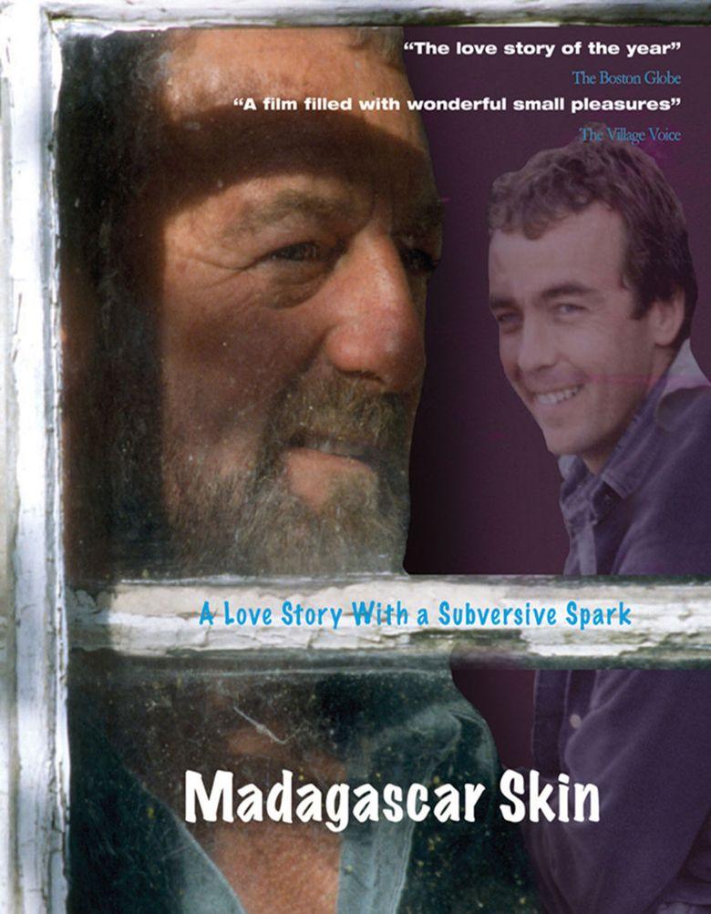Madagascar Skin Poster
