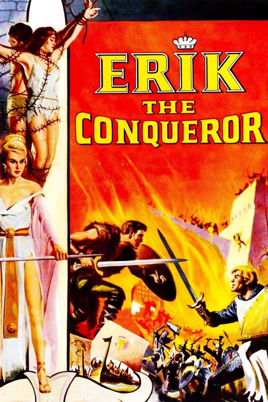 Erik the Conqueror Poster
