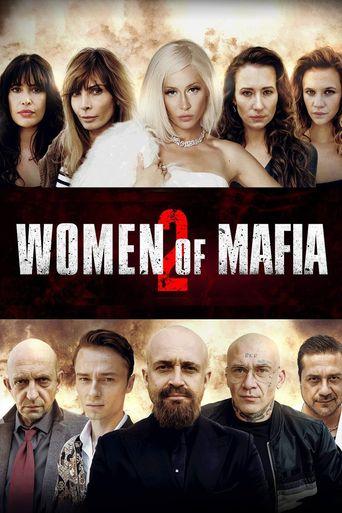 Women of Mafia 2 Poster