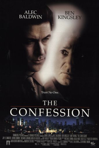 Watch The Confession