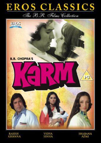 Karm Poster