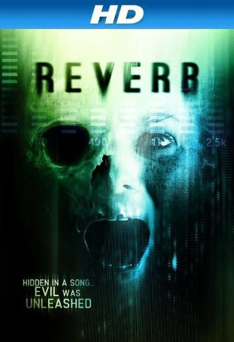 Reverb Poster