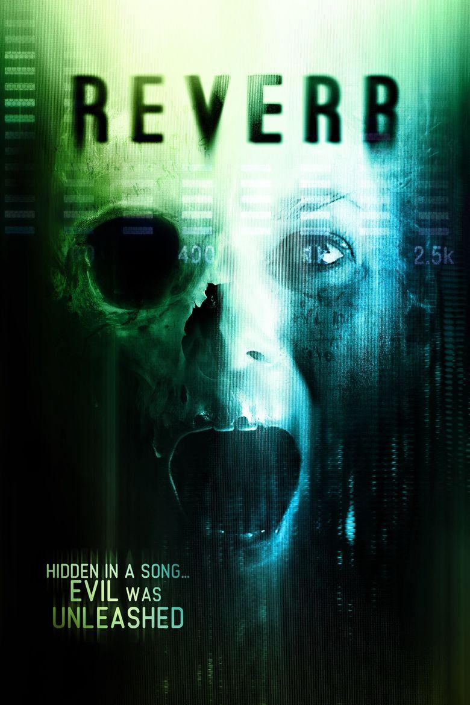 Reverb Poster