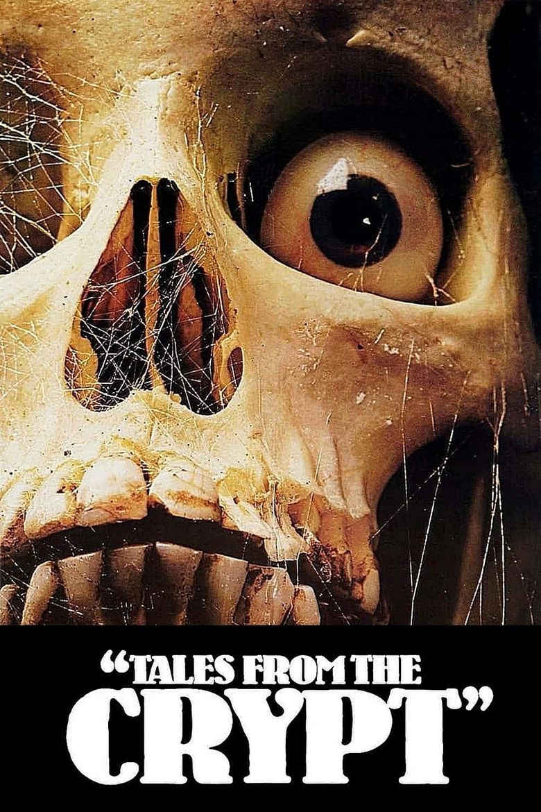 Tales From The Crypt 1972 Watch On Popcornflix Tubi And