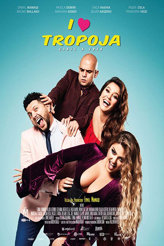 I Love Tropoja Film