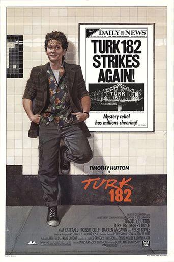 Turk 182! Poster