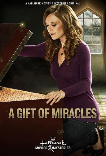 A Gift of Miracles Poster