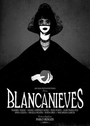 Watch Blancanieves