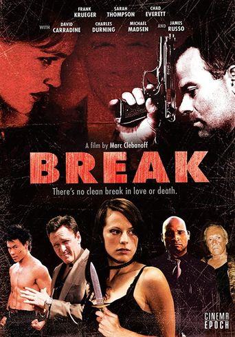 Break Poster