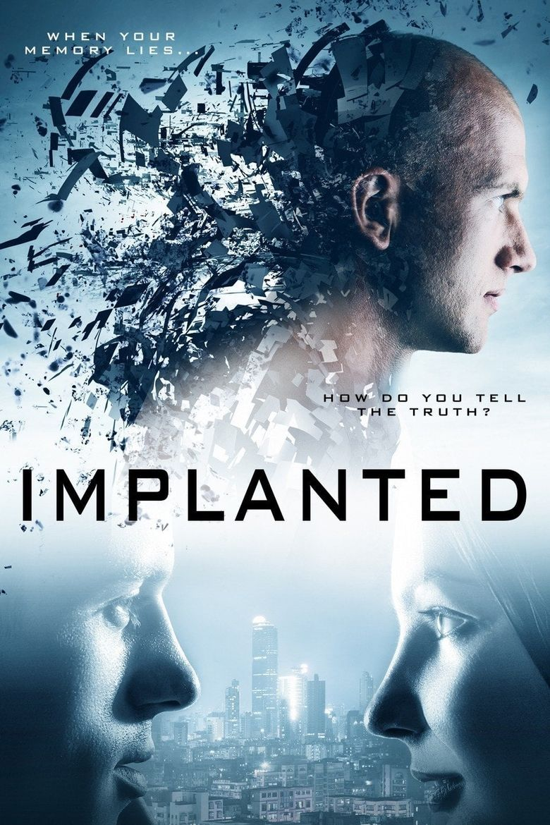 Implanted Poster