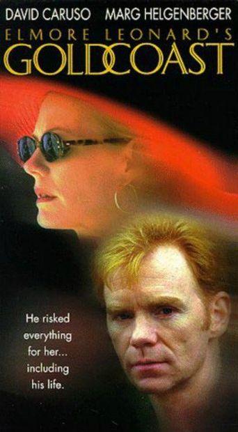 Elmore Leonard's Gold Coast Poster