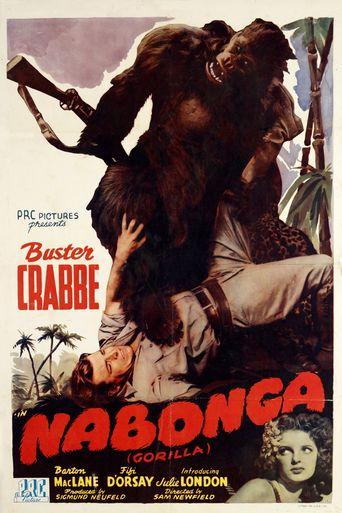 Nabonga Poster