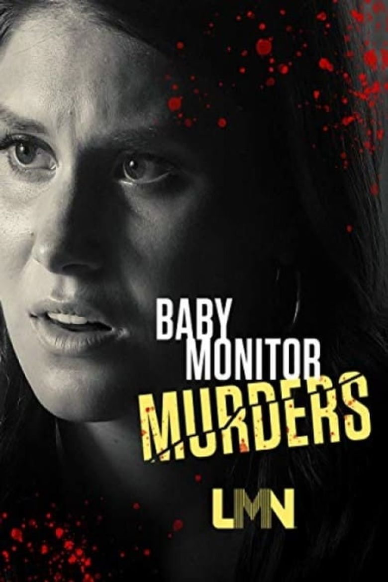 Baby Monitor Murders Poster