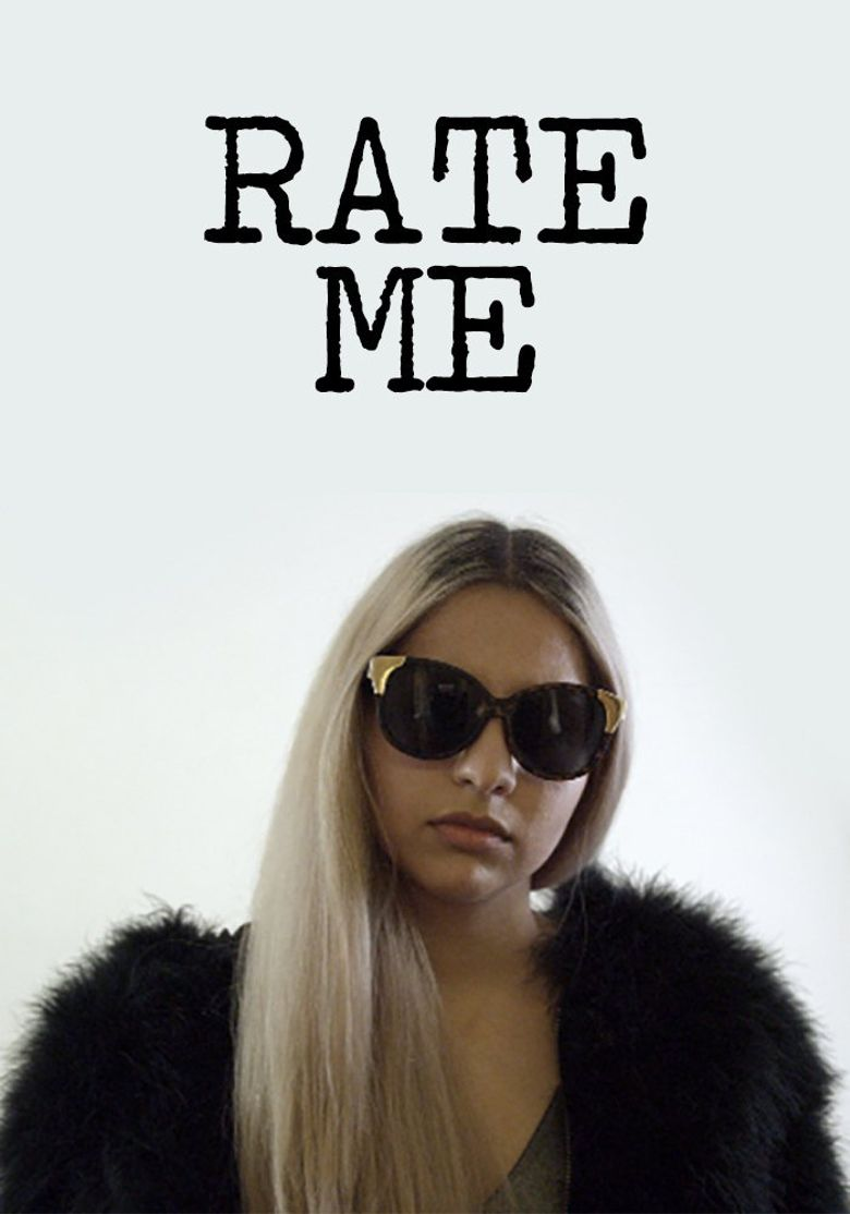 Rate Me Poster