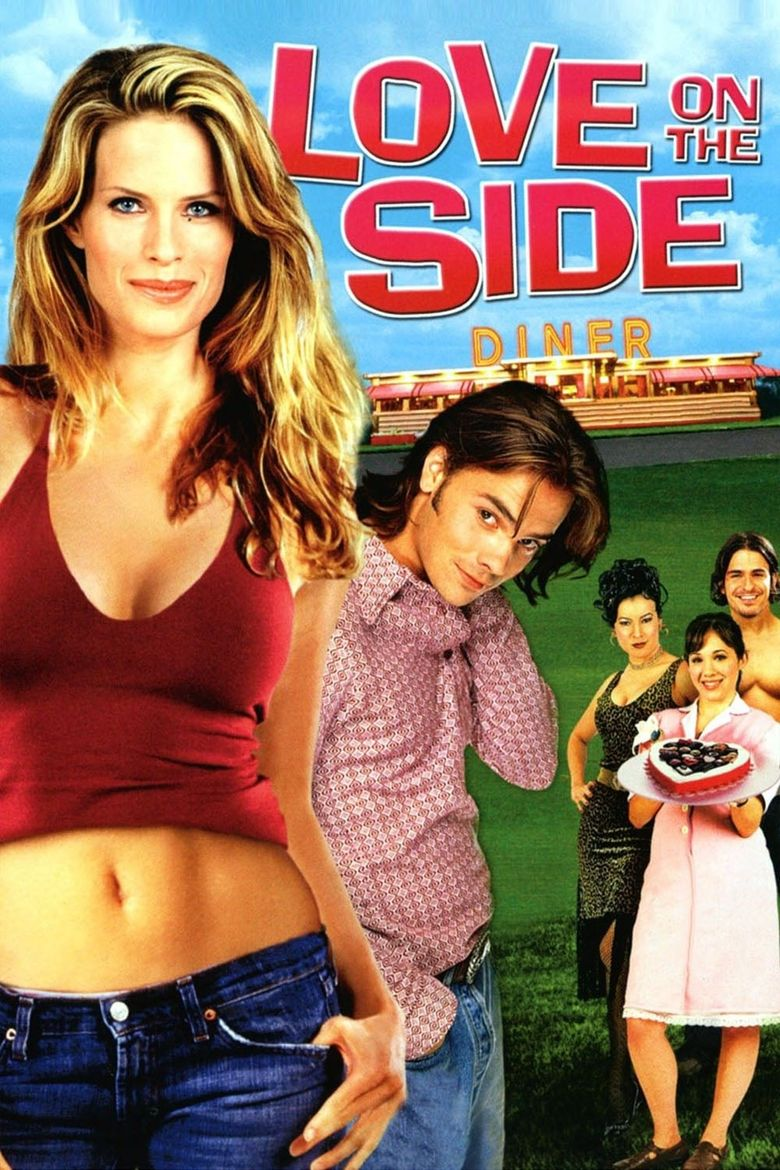 Love on the Side Poster
