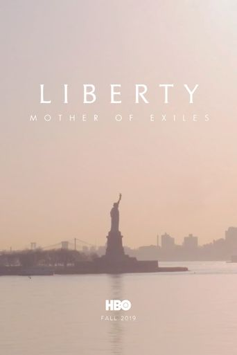 Liberty: Mother of Exiles Poster