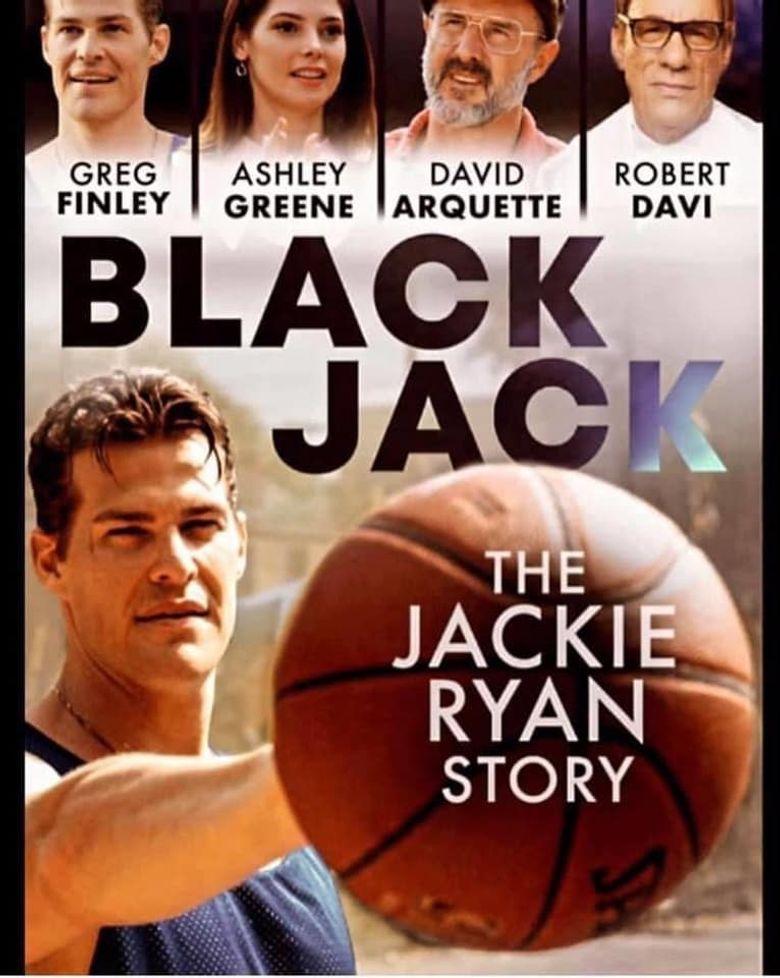 Blackjack: The Jackie Ryan Story Poster