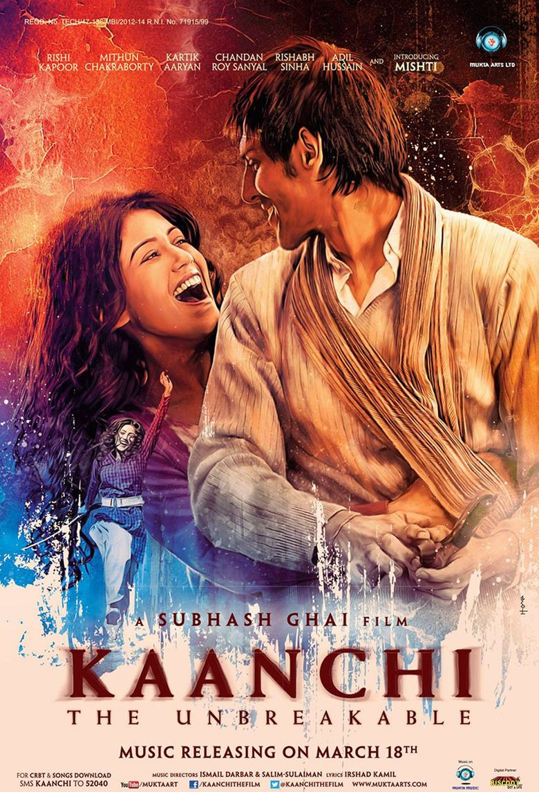 Kaanchi The Unbreakable 2014 Where To Watch It Streaming Online