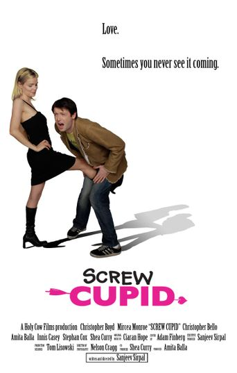 Screw Cupid Poster